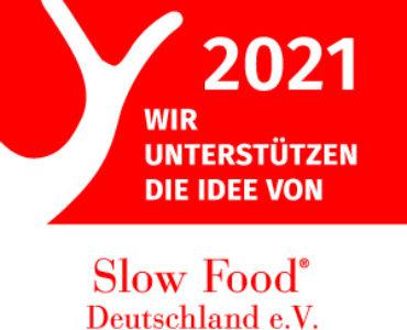 Slow Food 2021 regional genießen